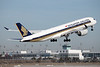 9V-SMC | Airbus A350-941 | Singapore Airlines