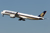 9V-SMI | Airbus A350-941 | Singapore Airlines