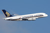 9V-SKJ   Airbus A380-841   Singapore Airlines