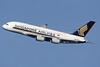 9V-SKE | Airbus A380-841 | Singapore Airlines