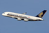 9V-SKD | Airbus A380-841 | Singapore Airlines