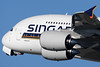 9V-SKT | Airbus A380-841 | Singapore Airlines