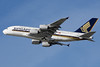 9V-SKK | Airbus A380-841 | Singapore Airlines