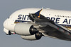 9V-SKF | Airbus A380-841 | Singapore Airlines