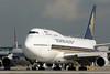 9V-SMV | Boeing 747-412 | Singapore Airlines