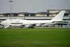 9V-SMN | Boeing 747-412 | Singapore Airlines