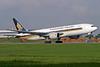 9V-SRF | Boeing 777-212/ER | Singapore Airlines