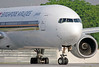 9V-SYF | Boeing 777-312 | Singapore Airlines