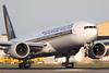 9V-SWU | Boeing 777-312/ER | Singapore Airlines