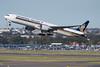 9V-SWL | Boeing 777-312/ER | Singapore Airlines