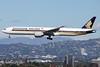 9V-SWA | Boeing 777-312/ER | Singapore Airlines