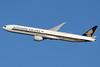 9V-SWM | Boeing 777-312/ER | Singapore Airlines