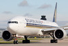 9V-SNC | Boeing 777-312/ER | Singapore Airlines