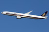 9V-SWN | Boeing 777-312/ER | Singapore Airlines