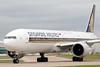 9V-SWP | Boeing 777-312/ER | Singapore Airlines