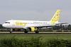 TC-SKK   Airbus A320-211   Sky Airlines