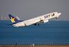 JA73NG | Boeing 737-86N | Skymark Airlines