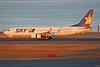 JA73NM | Boeing 737-81D | Skymark Airlines