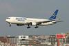 JA767B | Boeing 767-3Q8/ER | Skymark Airlines