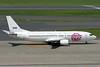 JA737D | Boeing 737-4H6 | Skynet Asia Airlines