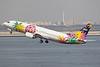 JA392K | Boeing 737-46M | Skynet Asia Airlines