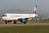 LY-SPD | Airbus A320-232 | Small Planet Airlines