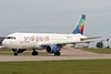 LY-SPH | Airbus A320-214 | Small Planet Airlines