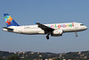 YR-SEA | Airbus A320-231 | Small Planet Airlines