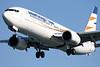 SP-TVZ | Boeing 737-8BK | SmartWings