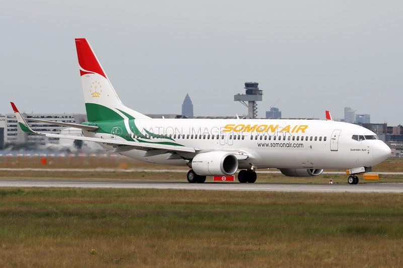 EY-777 | Boeing 737-8GJ | Somon Air