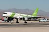 N6807D | Boeing 757-232 | Song Airlines