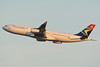 ZS-SLA | Airbus A340-212 | South African Airways
