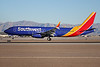 N8719Q | Boeing 737 MAX 8 | Southwest Airlines