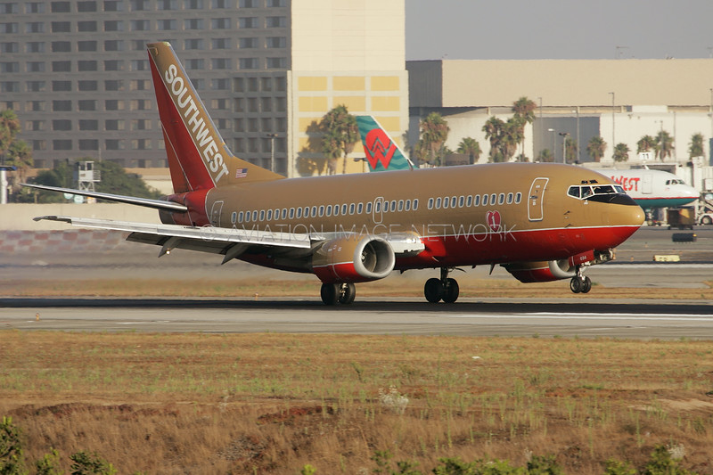 N694SW | Boeing 737-3T5 | Southwest Airlines