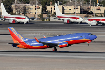 N636WN | Boeing 737-3H4 | Southwest Airlines