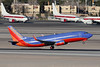 N636WN   Boeing 737-3H4   Southwest Airlines
