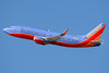 N622SW   Boeing 737-3H4   Southwest Airlines