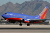 N506SW | Boeing 737-5H4 | Southwest Airlines