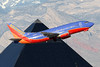N519SW | Boeing 737-5H4 | Southwest Airlines