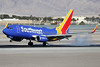 N424WN | Boeing 737-7H4 | Southwest Airlines