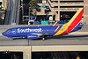 N953WN | Boeing 737-7H4 | Southwest Airlines