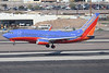 N240SW | Boeing 737-7H4 | Southwest Airlines