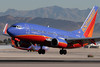 N739GB | Boeing 737-7H4 | Southwest Airlines