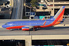 N704SW | Boeing 737-7H4 | Southwest Airlines