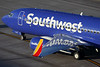 N7843A | Boeing 737-752 | Southwest Airlines