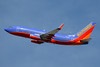 N414WN | Boeing 737-7H4 | Southwest Airlines
