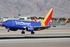 N7884G | Boeing 737-76N | Southwest Airlines