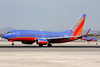 N468WN | Boeing 737-7H4 | Southwest Airlines