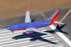 N555LV | Boeing 737-7BD | Southwest Airlines