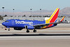 N7731A | Boeing 737-7H4 | Southwest Airlines